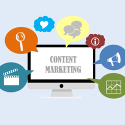 Content Marketing--5 Reasons It's a MUST for Your Business